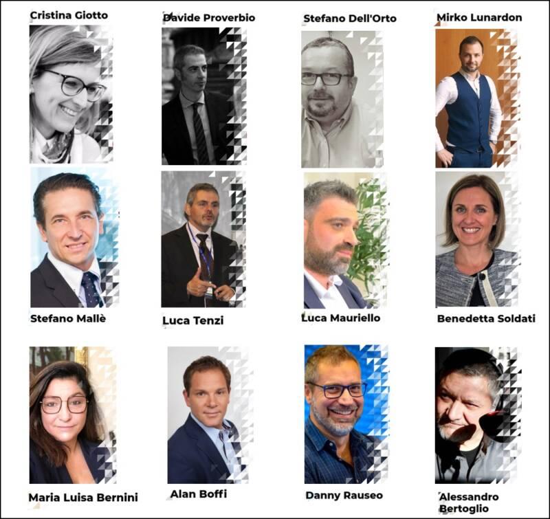 """Organizzatori visionary day assodigitale media partner lugano ticino svizzera innovazione digitale  800x755 - Visionary day sbarca a Lugano: l'evento leader che porta la """"digital experience"""" nella Svizzera Italiana"""