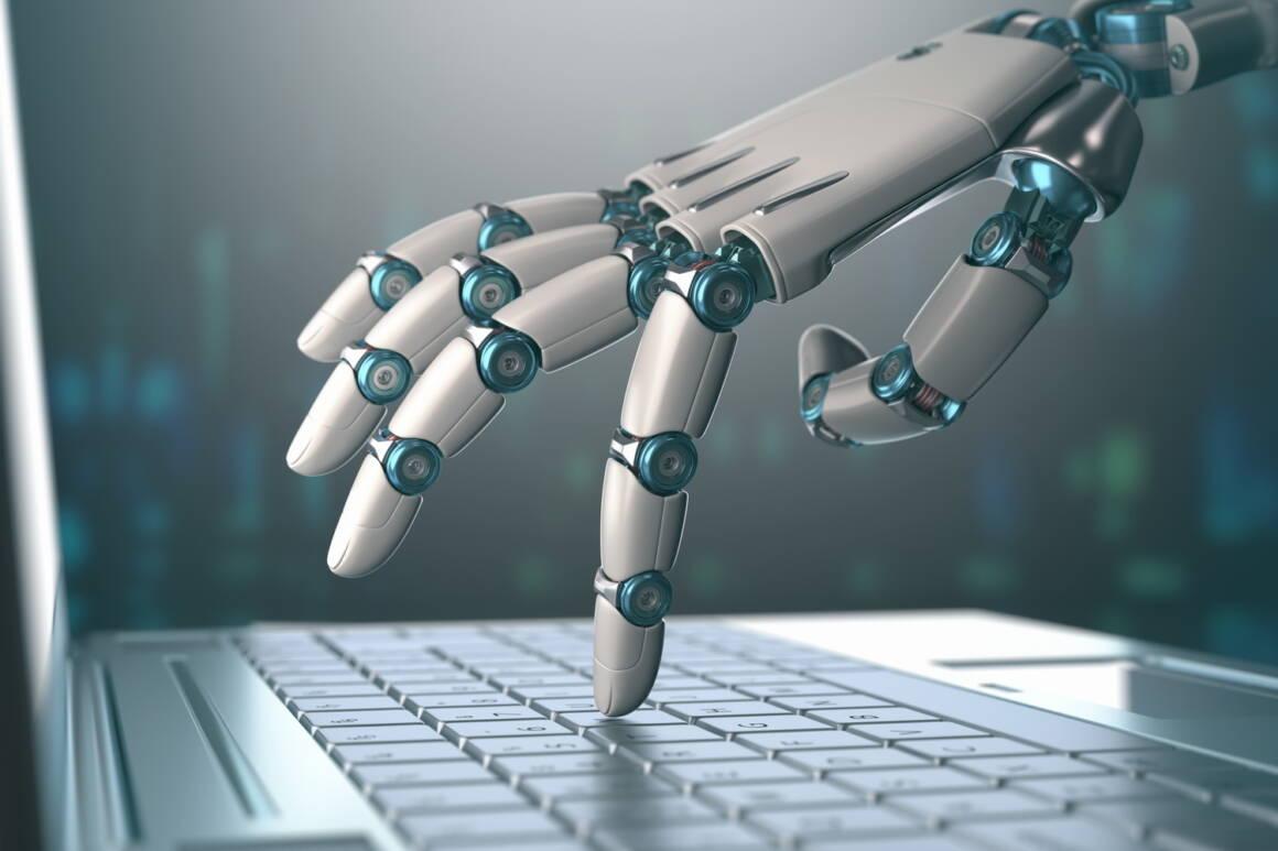 Questo testo generato da Intelligenza artificiale sara la fine del giornalismo 1160x773 - Batterie portatili: PNY Technologies presenta PowerPack CL51