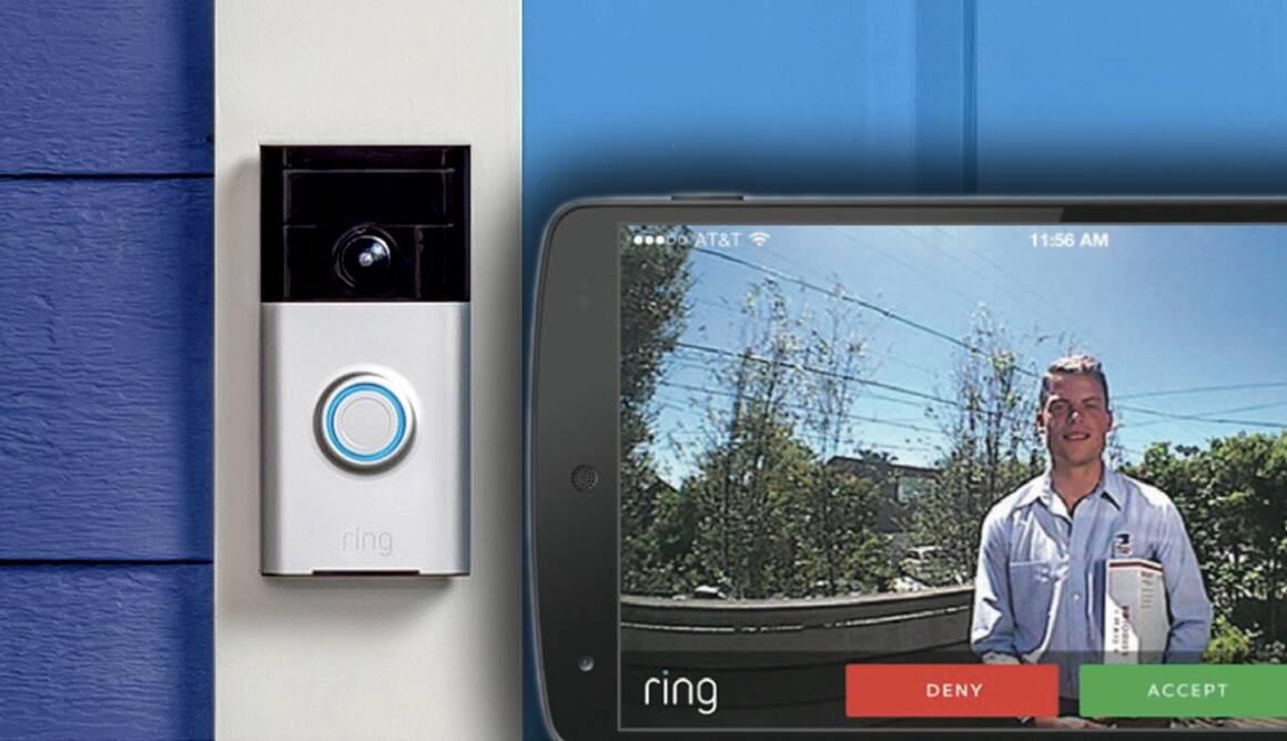 RISCHIO PRIVACY i nuovi video campanelli saranno monitorati direttamente dalla polizia 1160x668 - RISCHIO PRIVACY: i nuovi video campanelli saranno monitorati direttamente dalla polizia?