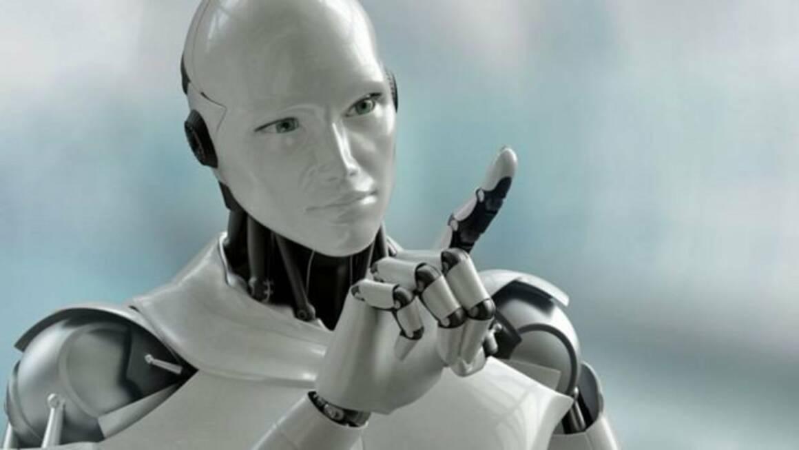 Riesci a vedere una differenza tra robot e umani 1160x653 - Ford al Salone del Mobile con oggetti d'arredo ispirati allo stile delle vetture