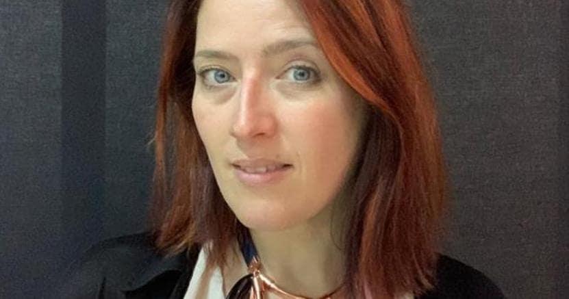 """VERA GHENO k0wG 835x437@IlSole24Ore Web - """"Potere alle parole"""" di Vera Gheno, sociolinguista specializzata in comunicazione digitale"""