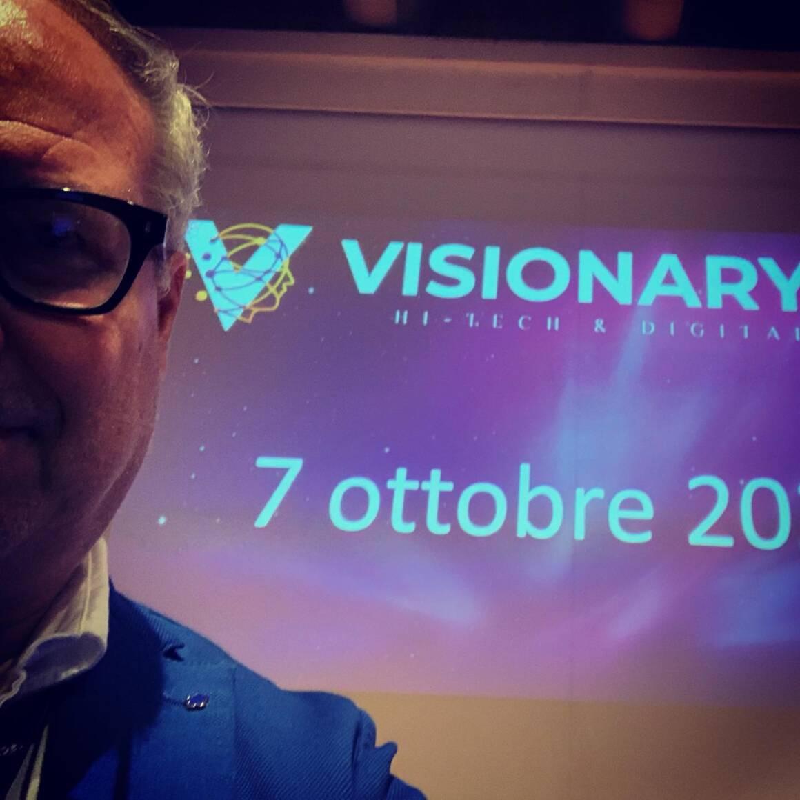 Visionary Day un evento che ha ispirato il pubblico ecco i grandi numeri 3 1160x1160 - Visionary Day un evento dai grandi numeri che ha ispirato il dibattito sull'innovazione