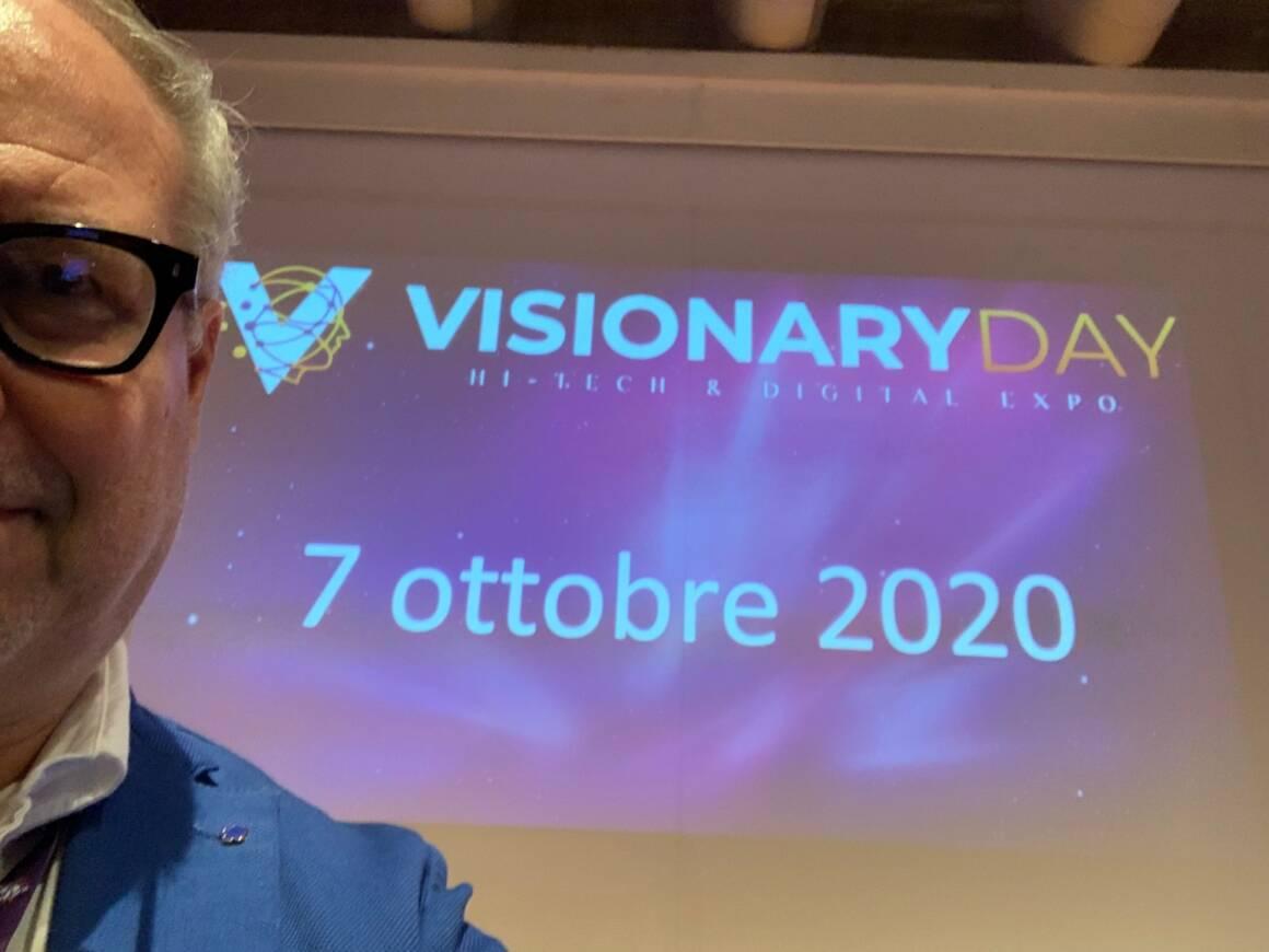 Visionary Day un evento dai grandi numeri che ha ispirato il dibattito sulla innovazione 1160x870 - Visionary Day un evento dai grandi numeri che ha ispirato il dibattito sull'innovazione