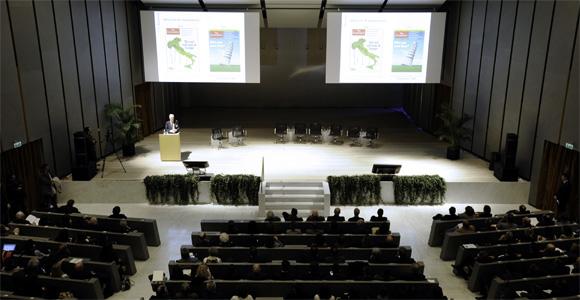 agri - AGRILAB: l'università Bocconi inaugura un laboratorio di ricerca in agricoltura