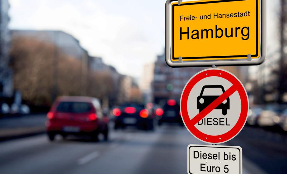 auto diesel cosi lunghe ciao micromobilita greenbiz - Le città europee dichiarano guerra al Diesel e questo aiuterà moltissimo la Micromobilità Elettrica.
