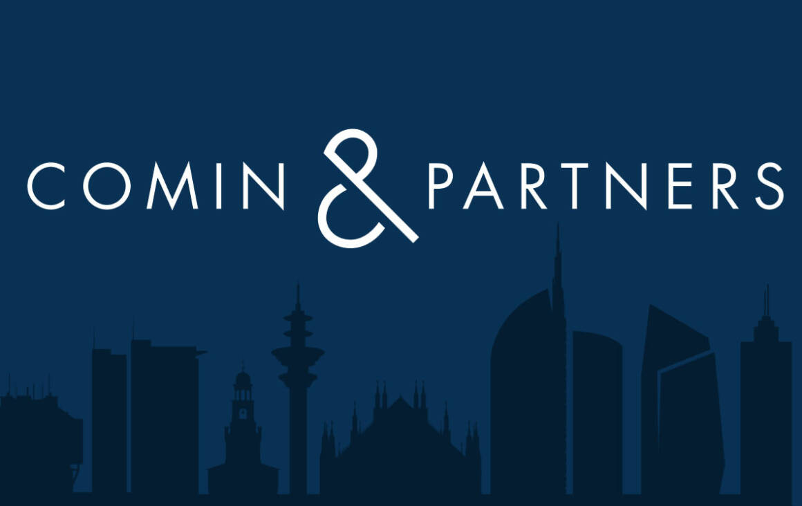 comin partners 1160x732 - Inaugurata la sede milanese di Comin & Partners guidata da Lelio Alfonso