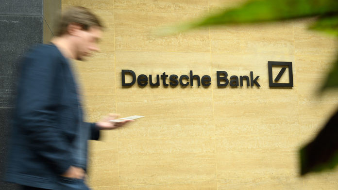 deutsche bank pilota la tecnologia blockchain per fornire una soluzione globale per la trasparenza della proprieta benefica blockchain news - Deutsche Bank adotta la tecnologia Blockchain per fornire una soluzione globale di trasparenza bancaria