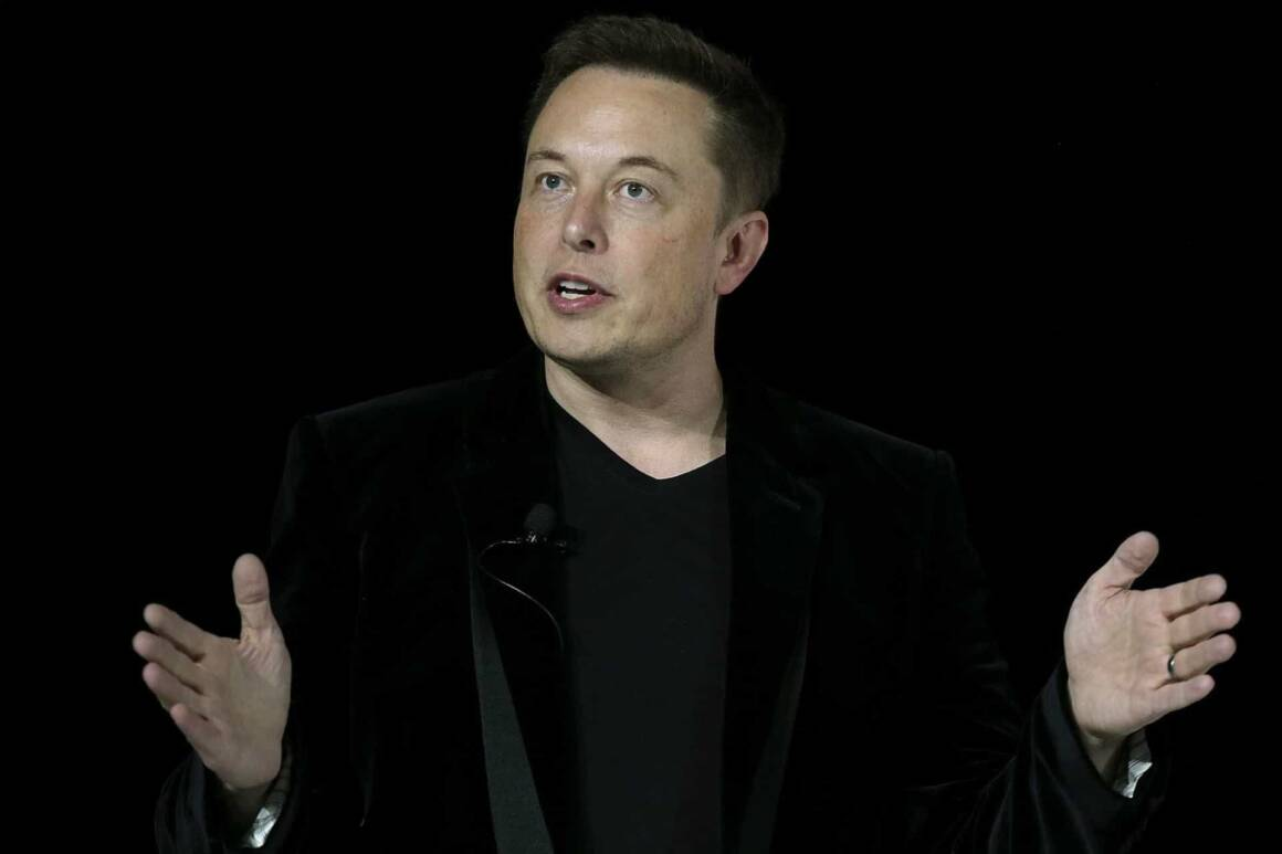 elon musk ancora scatenato contro la lia intelligenza artificiale avanzatache manipola i social media 1160x773 - NUOVA BUFALA DI Elon Musk CHE ammette che il piano di Tesla per una rete DI robotaxi NON ACCADRA'