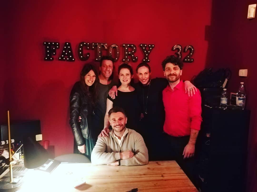 factory - Factory32: la nuova stagione teatrale punta su produzioni inedite