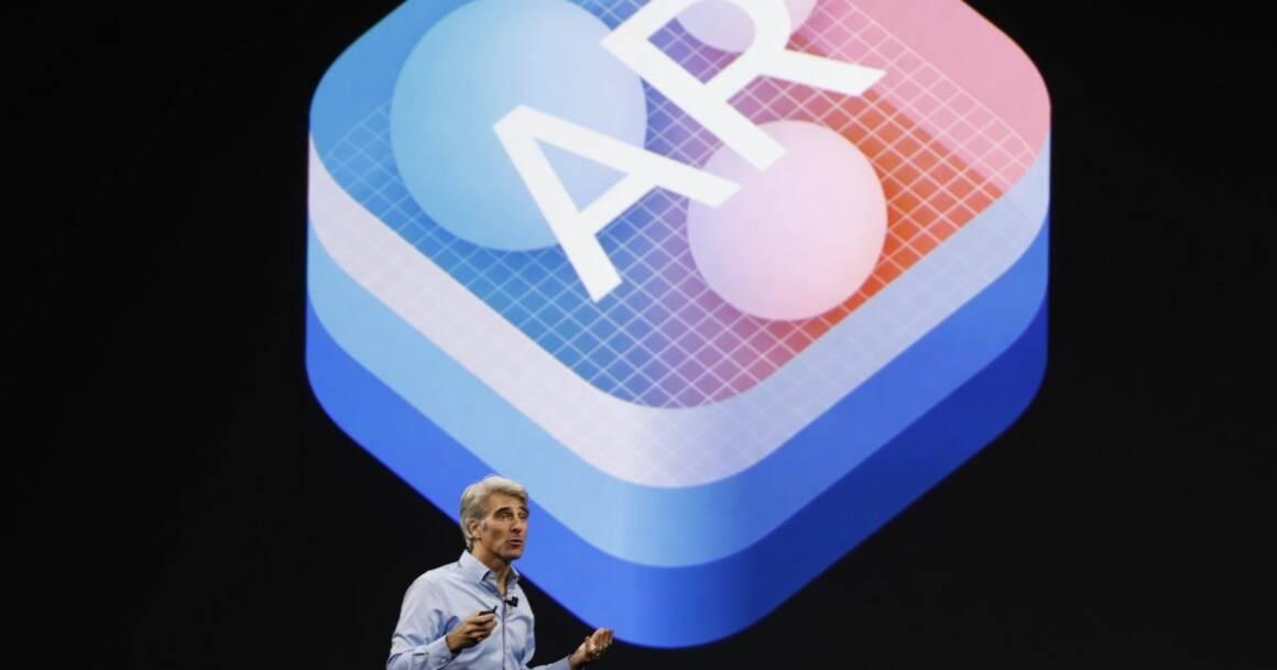 iOS 13 conferma che Apple sta testando un auricolare in realta aumentata 1160x609 - iOS 13 conferma che Apple sta testando un auricolare in realtà aumentata