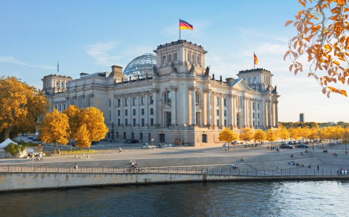 la germania approva la politica nazionale per esplorare blockchain ma limita gli stablecoin coindesk 1160x724 - La Germania approva la strategia nazionale per esplorare Blockchain ma limita gli Stablecoin