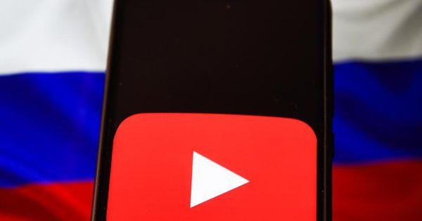 la russia accusa facebook e google di interferenze elettorali illegali - La Russia accusa Facebook e Google di utilizzare internet ed i social media per interferenze elettorali illegali