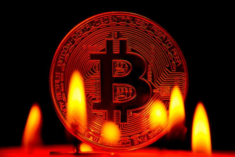 lincubo di bitcoin e blockchain di londra potrebbe diventare realta forbes - Incubo crypto e blockchain a Londra dove potrebbe andare tutto storto per le startup bitcoin