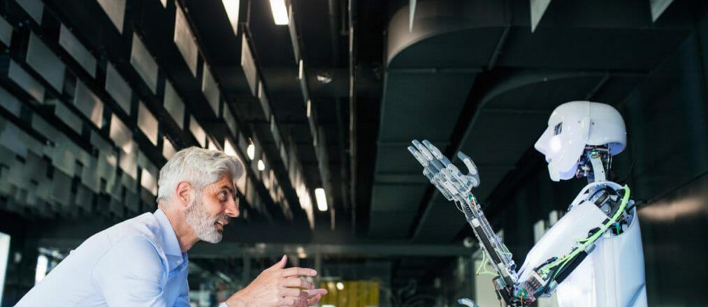 lintelligenza artificiale sta guidando la prossima generazione di posti di lavoro nel regno unito information age - Come l'intelligenza artificiale sta creando la prossima generazione di posti di lavoro