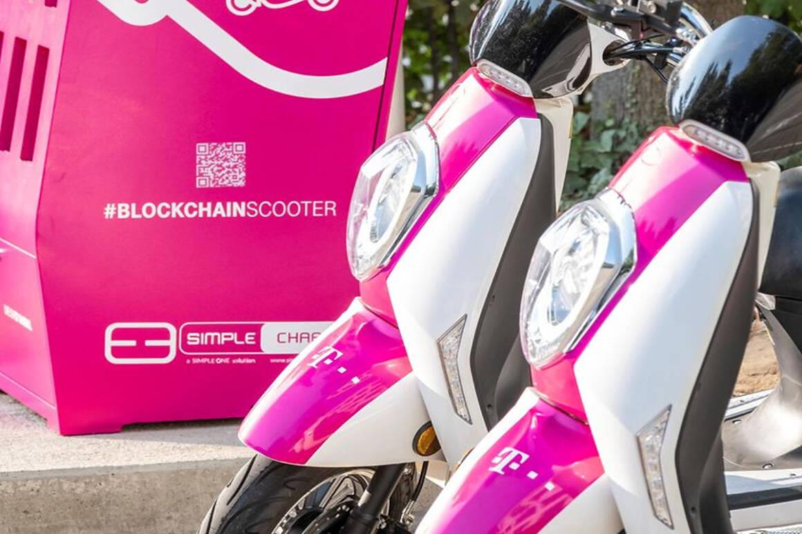 pilota di mobilita elettrica basato su blockchain da sperimentare a bonn smartcitiesworld 1160x773 - La Blockchain gestisce gli scooter elettrici Free Floating a Bonn