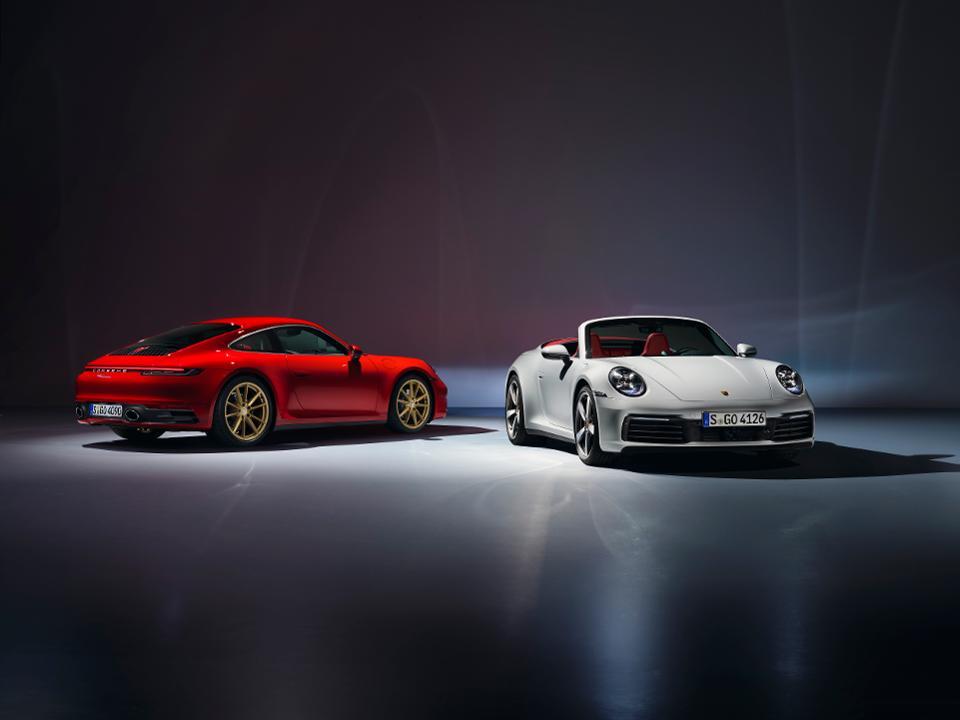 porsche 911 carrera 2020 quello che devi sapere - Porsche 911 Carrera 2020 - Quello che devi sapere