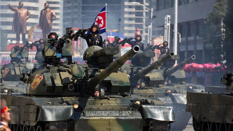 secondo quanto riferito la corea del nord ha catturato la febbre blockchain gizmodo - La Corea del Nord si prepara a creare la propria cryptovaluta (per dominare il mondo?)