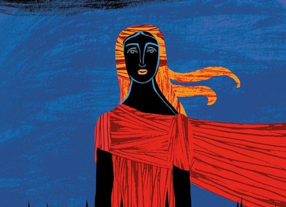 silenzio foto - Il silenzio delle ragazze, nella traduzione nitida di Carla Palmieri