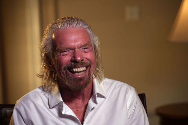 sir richard branson ha sostenuto la societa di crittografia che ha raccolto fondi per 50 milioni yahoo sports - Sir Richard Branson ha raccolto fondi per $ 50 milioni con Blockchain Ventures