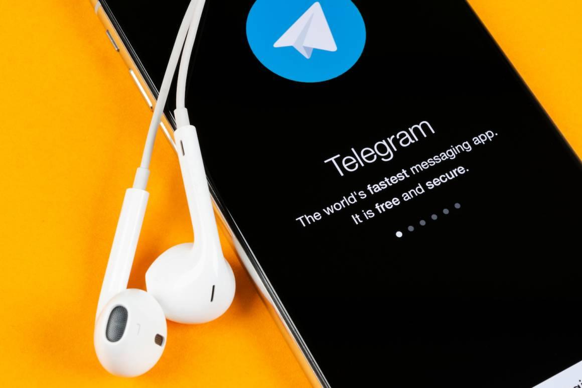 telegram rilascia finalmente il codice per la sua blockchain ton da 17 miliardi coindesk 1160x773 - Telegram rilascia finalmente il codice per la Blockchain TON da $ 1,7 miliardi.