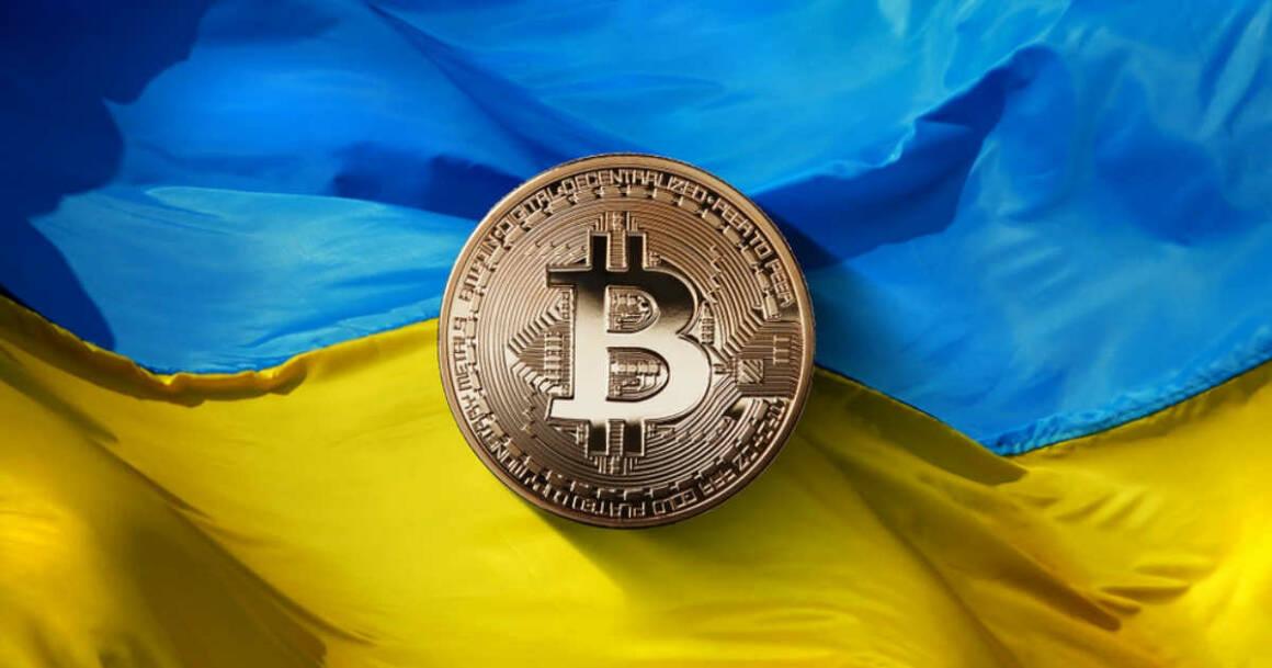 ucraina legalizza ufficialmente bitcoin e molte altre criptovalute 1160x609 - Cover per Smartphone - Underline e Celly Spa: un'alleanza strategica