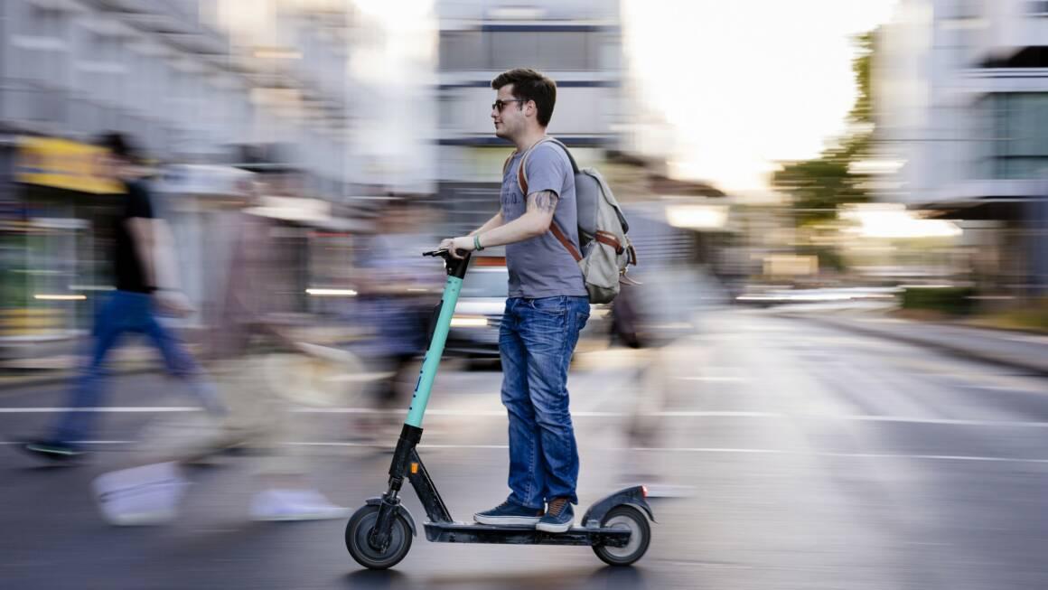 utilizzo degli E scooter con i nuovi problemi e le sue difficili sfide assicurative 1160x653 - L'utilizzo degli E-scooter con i nuovi problemi e le difficili sfide assicurative
