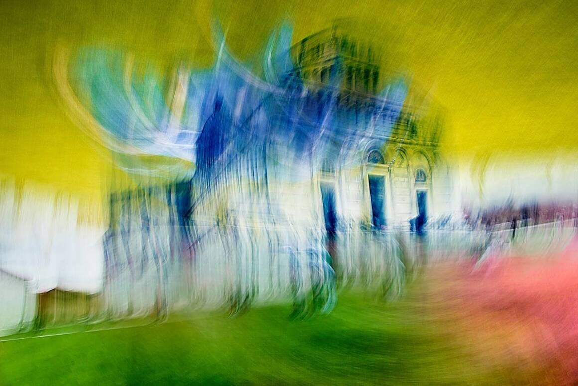 """venezia 1160x774 - Mostra fotografica: """"l'anima della realtà"""" di Roberto Polillo"""