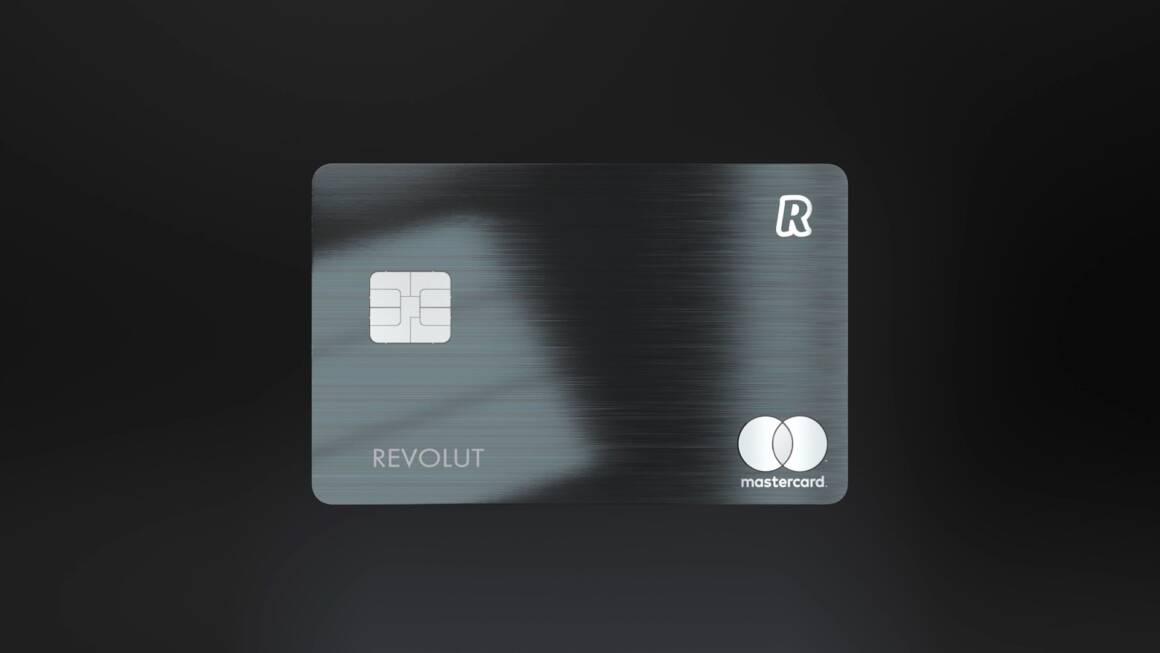 Metal 1160x653 - Revolut debutta negli Stati Uniti grazie all'accordo con Mastercard e nonostante gli accordi con Visa