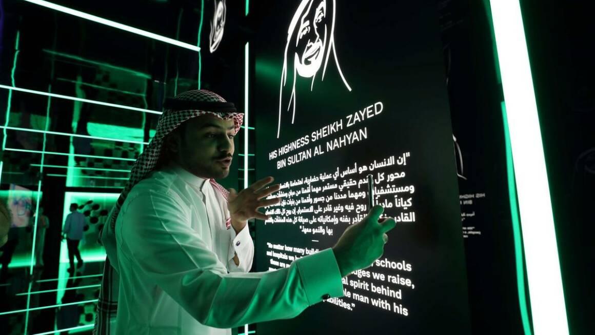 abu dhabi apre la artificial intelligence university basata sulla ricerca 1160x653 - Abu Dhabi apre la Artificial Intelligence University basata sulla ricerca