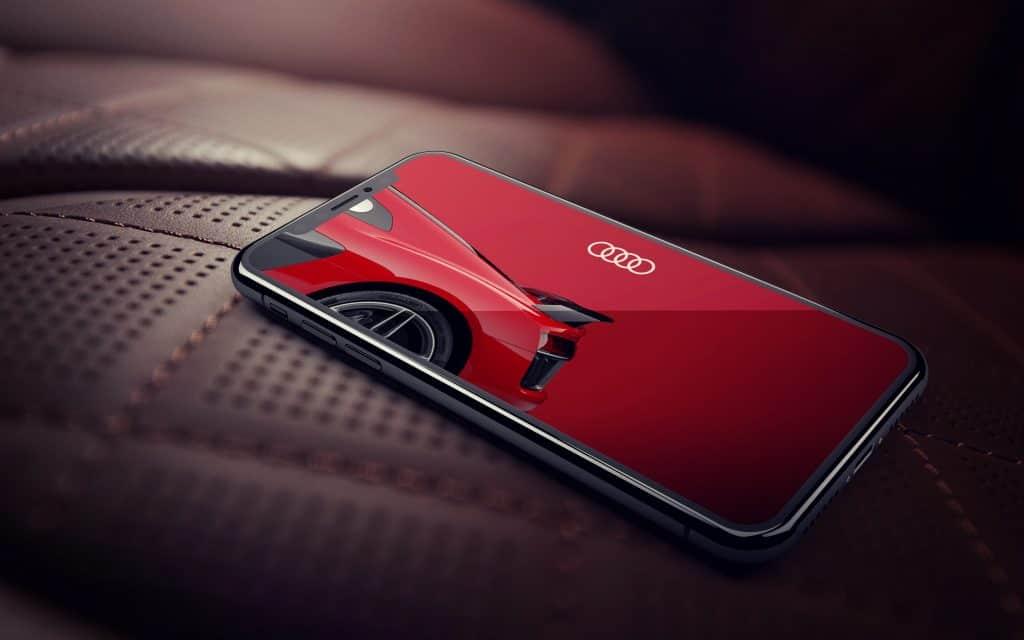 audi promuove lo sviluppo della tecnologia 5g nella citta di ingolstadt insieme a deutsche telekom - Audi promuove lo sviluppo della tecnologia 5G nella città di Ingolstadt insieme a Deutsche Telekom