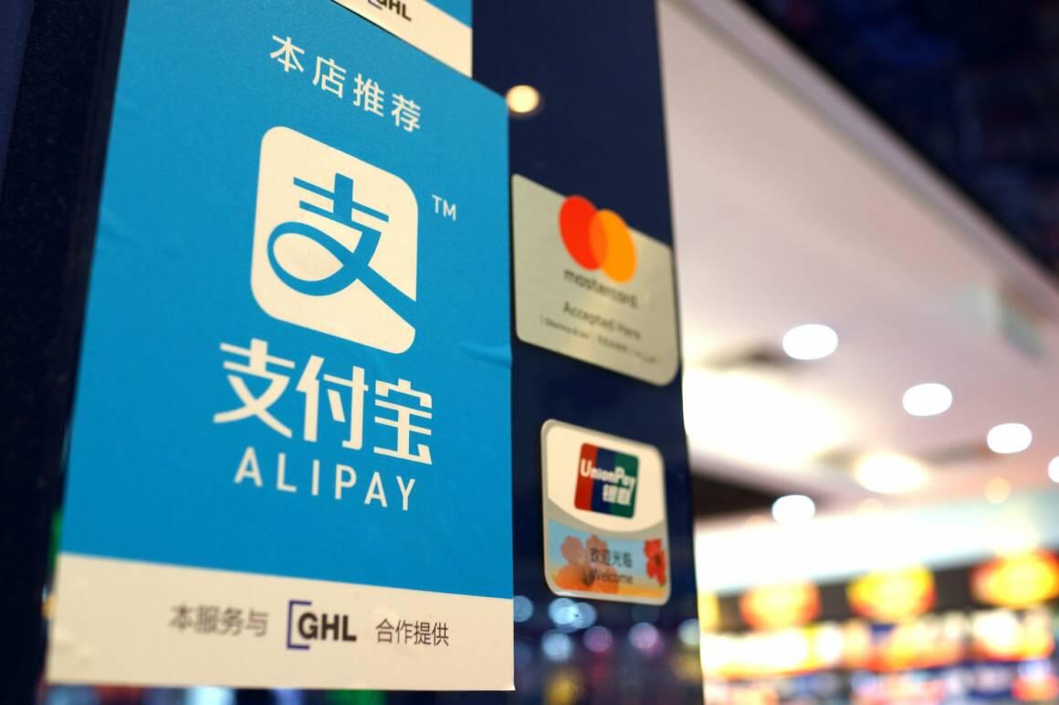 bitcoin ripudiato da alipay che ha vietato tutte le transazioni anche nelle altre criptovalute 1160x773 - Bitcoin ripudiato da Alipay che ora vieta tassativamente tutte le transazioni di criptovalute