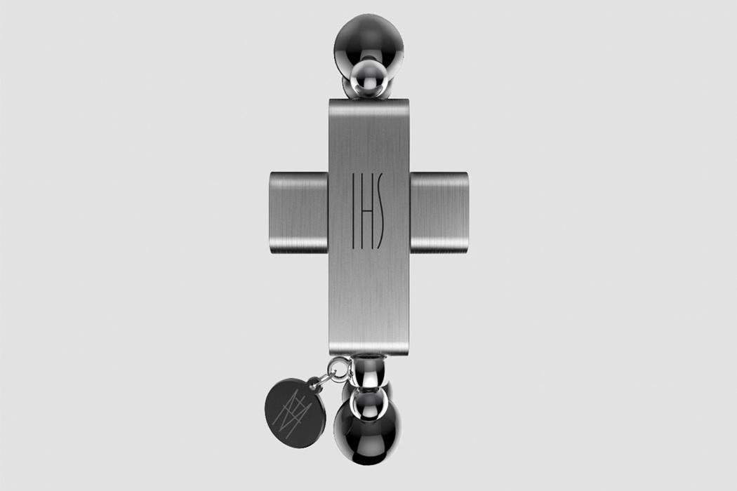 con lerosary indossabile appena lanciato dal vaticano la fede e destinata a incontrare la tecnologia yanko design 5 - Il Vaticano controlla i fedeli con eRosary rendendo la preghiera tecnologica e verificabile?