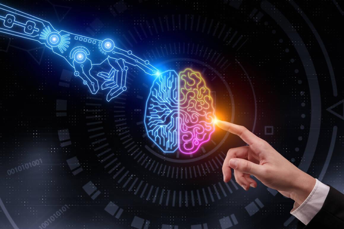 cosa e ai ovvero lintelligenza artificiale 1160x773 - Cosa è AI ovvero l'intelligenza artificiale
