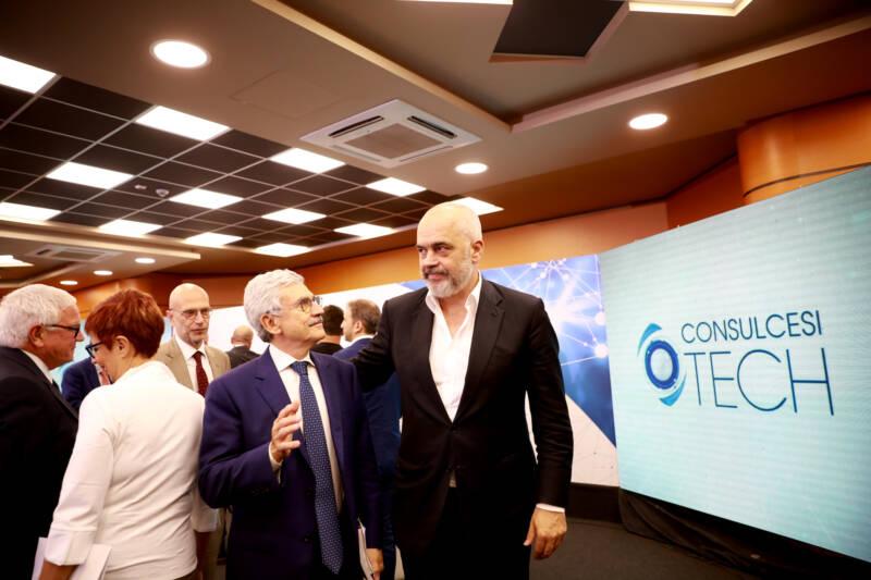 fintoken la nuova legge sulla blockchain albanese e stata presentata da edi rama primo ministro 1 800x533 - Fintoken la nuova Legge sulla Blockchain Albanese è stata presentata da Edi Rama Primo Ministro