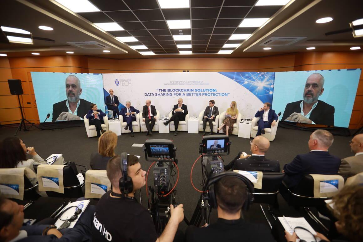 fintoken la nuova legge sulla blockchain albanese e stata presentata da edi rama primo ministro 3 1160x773 - Fintoken la nuova Legge sulla Blockchain Albanese è stata presentata da Edi Rama Primo Ministro