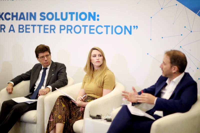 fintoken la nuova legge sulla blockchain albanese e stata presentata da edi rama primo ministro 4 800x533 - Fintoken la nuova Legge sulla Blockchain Albanese è stata presentata da Edi Rama Primo Ministro