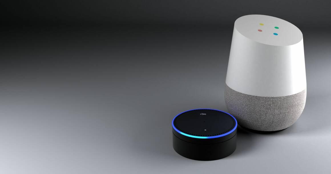 gli assistenti vocali e le app basate su chatbot sono la vera rivoluzione della ai 1160x609 - Gli assistenti vocali e le app basate su chatbot sono la vera rivoluzione della AI?