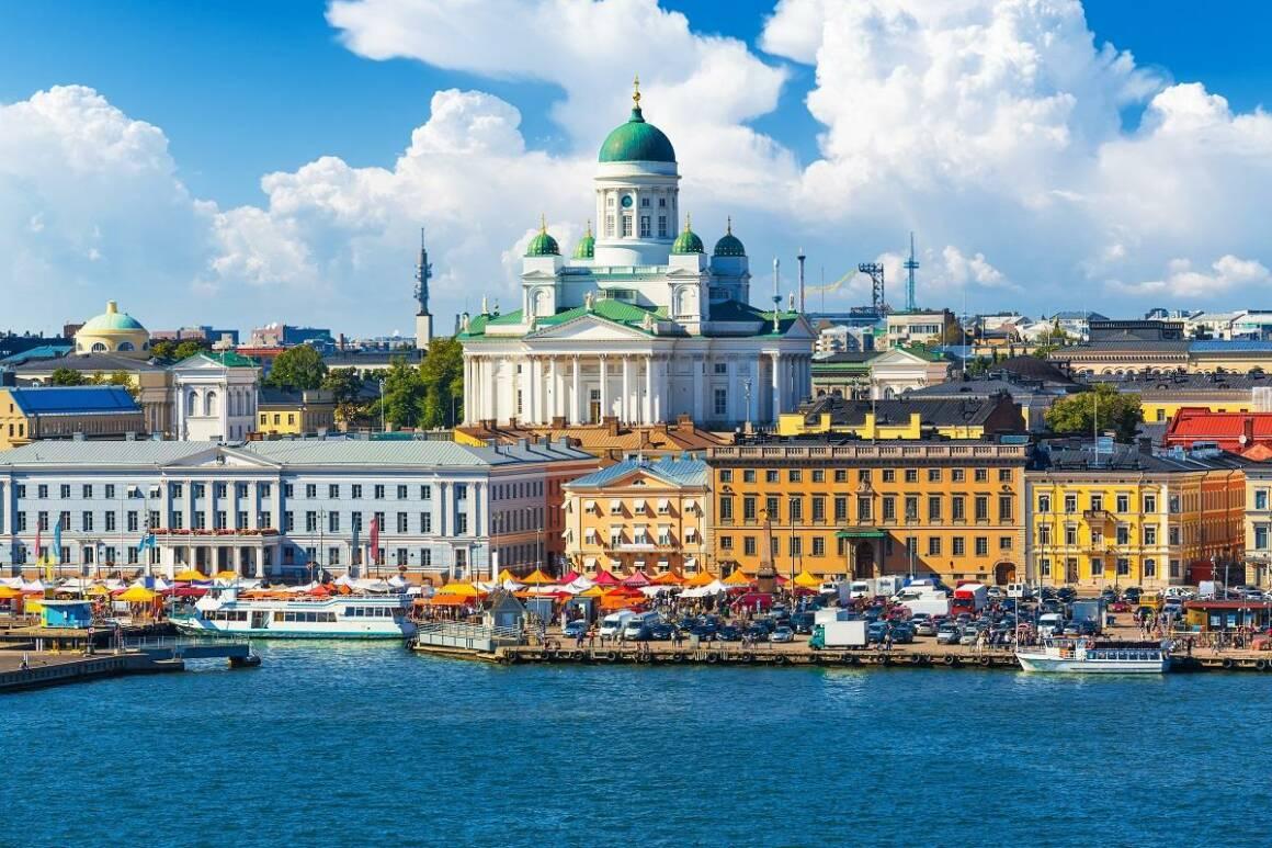 helsinki lancia una sfida globale per lenergia sostenibile da 1 milione di euro smartcitiesworld 1160x773 - Helsinki lancia la sfida globale per l'energia sostenibile: in palio 1 milione di euro