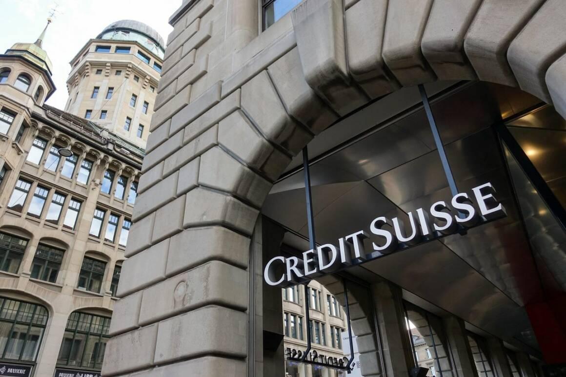 il credit suisse e la societe generale adottano la piattaforma blockchain per le azioni usa 1160x773 - Il Credit Suisse e la Societe Generale adottano la piattaforma blockchain per le azioni USA
