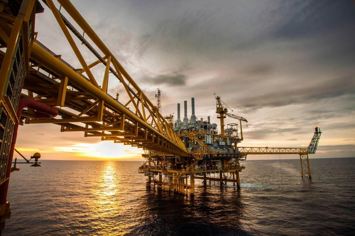 il rapporto sulla blockchain per lindustria petrolifera e del gas 1160x773 - Il rapporto sulla Blockchain per l'industria petrolifera e del gas