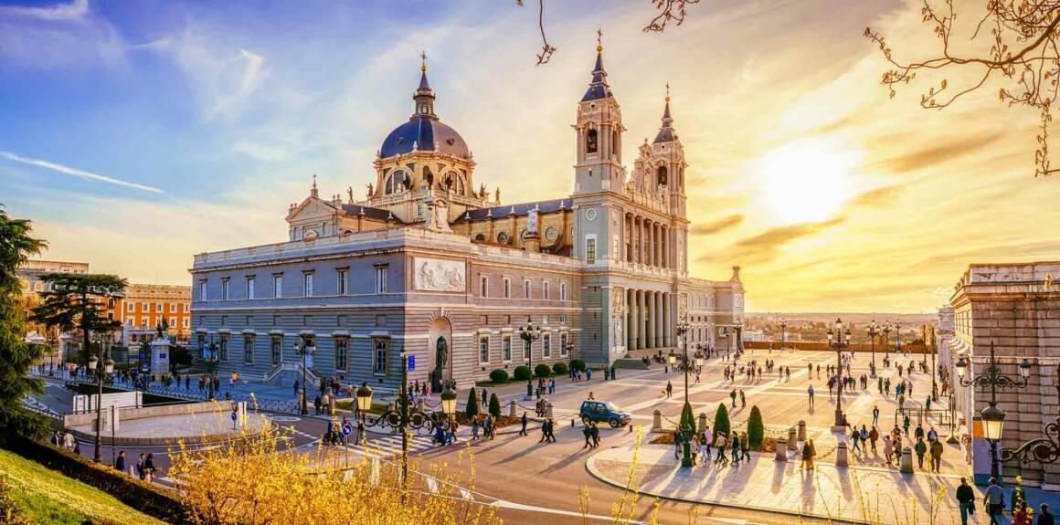 il sistema di pagamento su blockchain per lapp integrata del trasporto pubblico di madrid 1160x575 - Il sistema di pagamento su Blockchain per l'app integrata del trasporto pubblico di Madrid