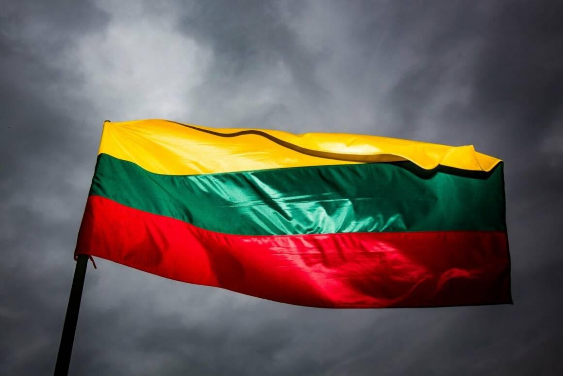 la banca nazionale di lituania ha pubblicato le linee guida sulle offerte di sto token di titoli azionari sulla blockchain 1160x774 - La Banca Nazionale di Lituania ha pubblicato le linee guida sulle offerte di STO token di titoli azionari sulla Blockchain