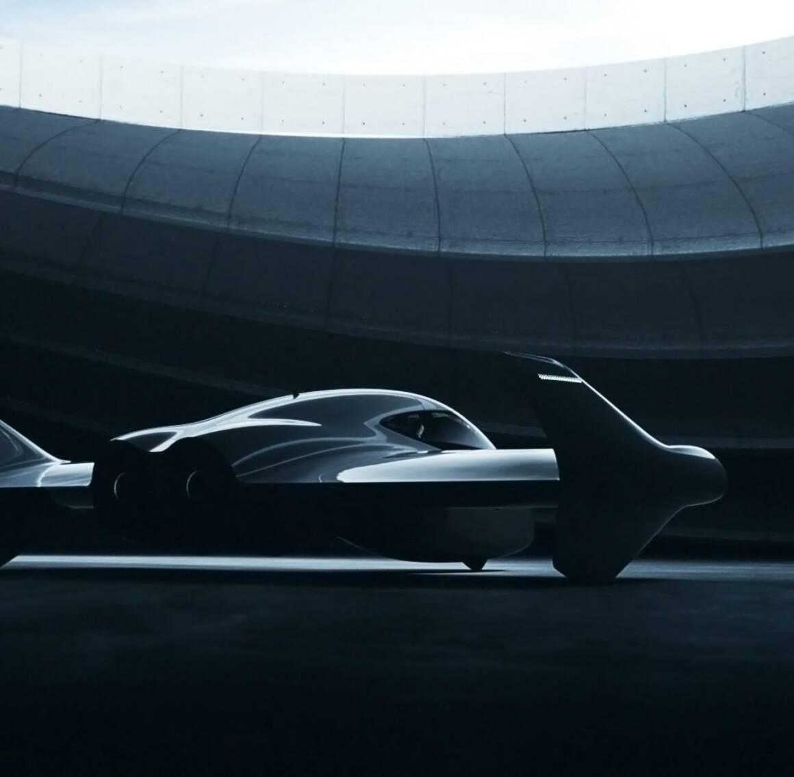 la nuova mobilita aerea urbana premium verra disegnata da porsche e boeing in partnership 1160x1134 - La nuova mobilità aerea urbana premium verrà disegnata da Porsche e Boeing in partnership