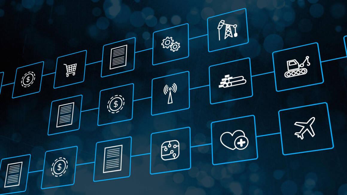 la nuova ricerca sulla blockchain nel mercato delle telecomunicazioni 2019 1160x653 - Per la migliore condivisione di documenti ed immagini Open Cloud è la nuova soluzione lanciata da Asus al #mwc2013 Mobile World Congress Barcellona