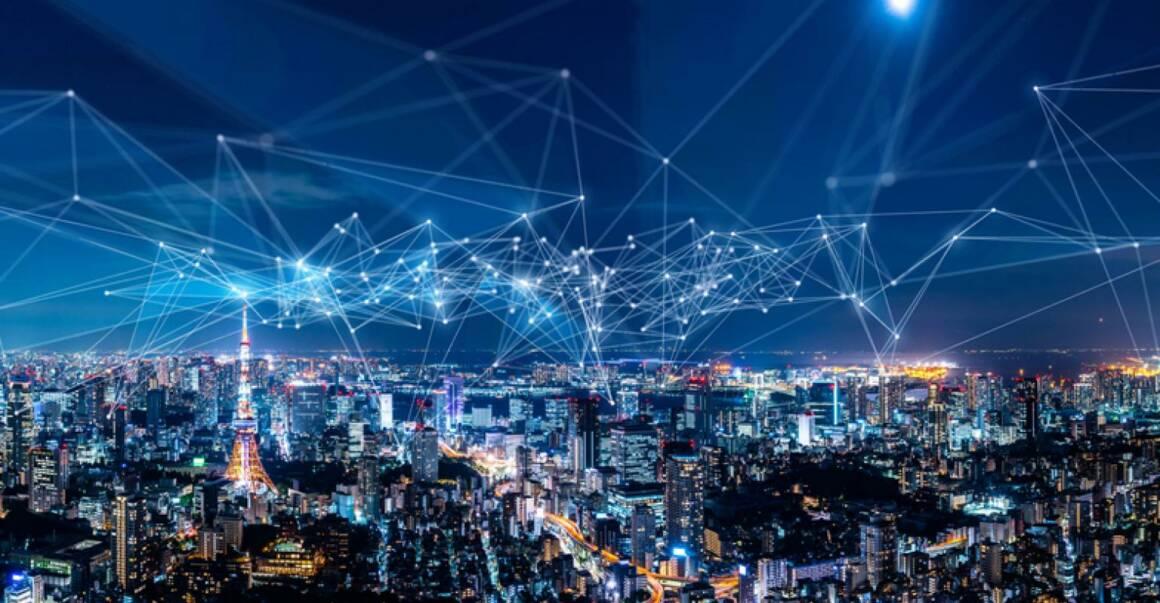 le citta intelligenti dovranno mettere al primo posto le persone e non la tecnologia per sopravvivere 1160x603 - Le città intelligenti dovranno mettere al primo posto le persone e non la tecnologia per sopravvivere