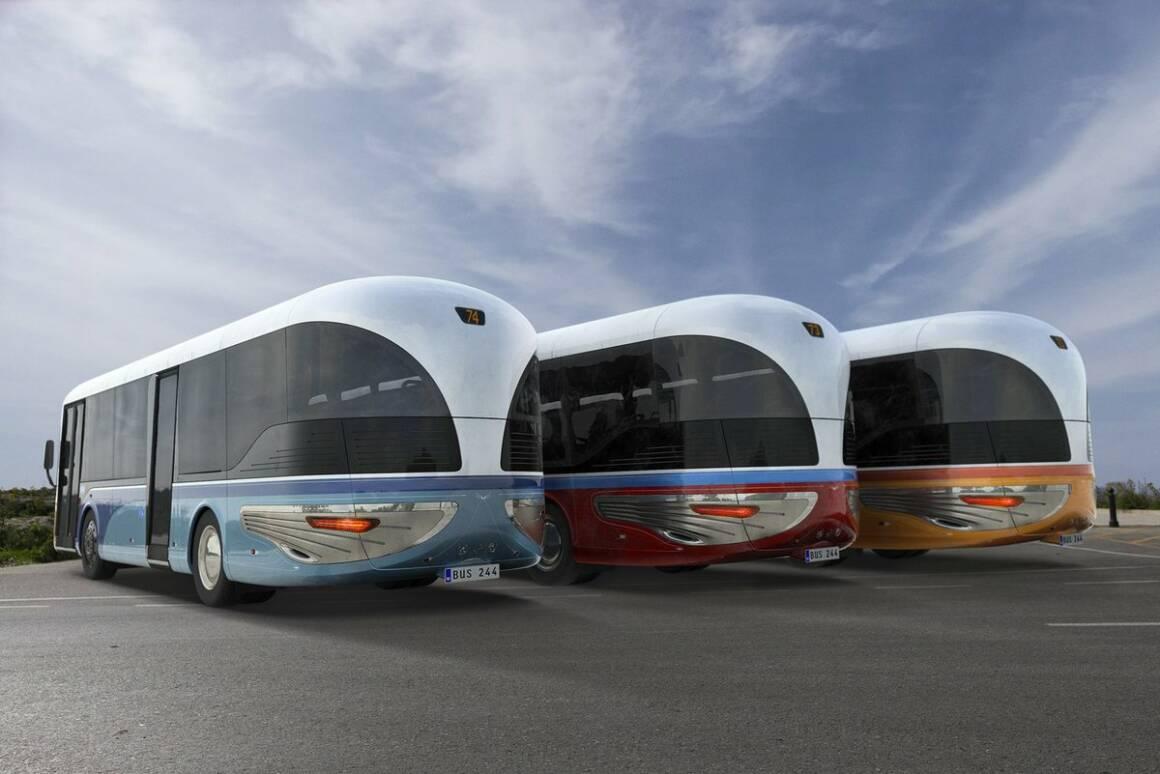 malta si svela autobus del futuro 1160x774 - A Malta si svela l'autobus del futuro