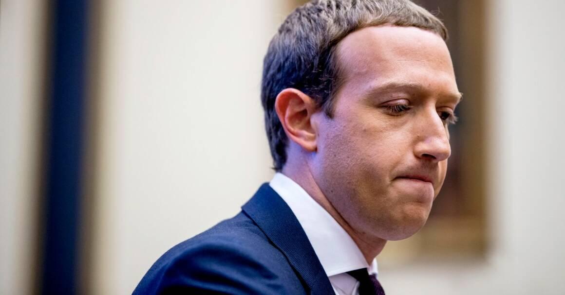 mark zuckerberg deve stare zitto 1160x607 - Perchè Mark Zuckerberg farebbe meglio a tacere