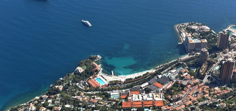 rolex1 - Rolex Monte-Carlo Masters: il Tennis che vola
