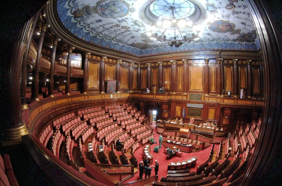 senato 1160x765 - 60 posti da Coadiutore in Senato: stipendio oltre 1.700 euro