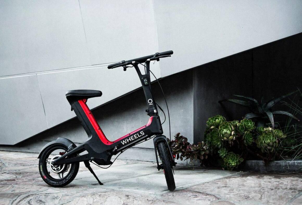 tdk investe in wheels societa di micro mobilita elettrica con e bike condivise 1160x787 - TDK investe in Wheels società di micro mobilità elettrica con e-bike condivise